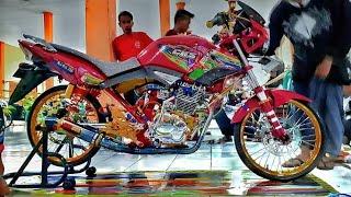 Download Video TIGER REVO KONTES RACING INSPIRASI MODIFIKASI INDONESIA MP3 3GP MP4