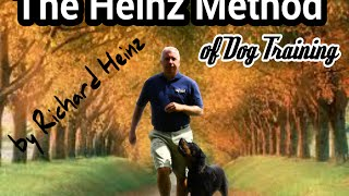 """How To Teach The """"heel"""" Or Finish Command To Your Dog"""