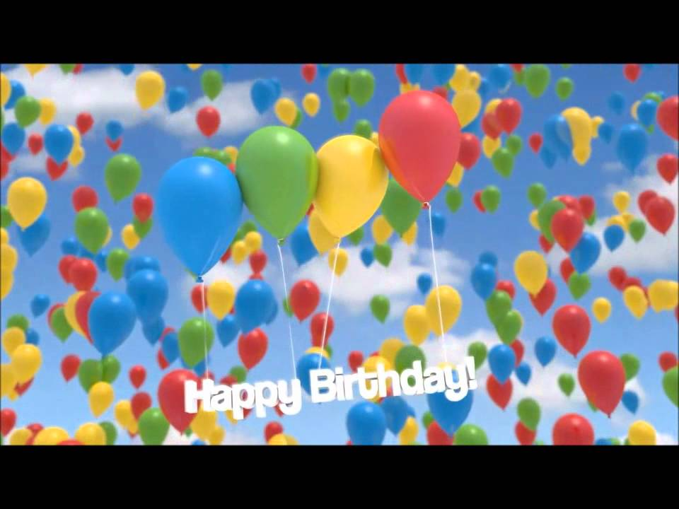 Happy Birthday Twins Youtube