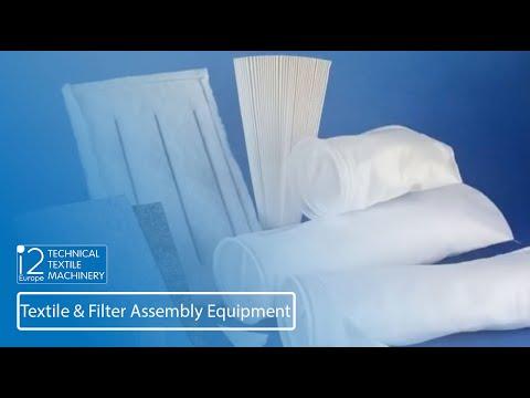 textile bonding