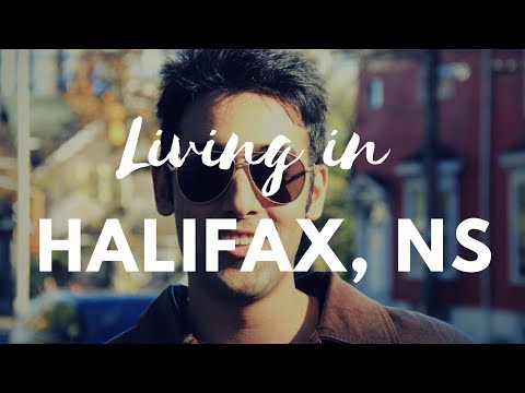 Halifax Cost of