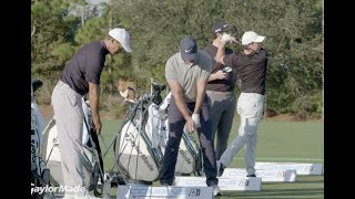 """""""This thing is MONEY!"""" Rory McIlroy Discovers SIM Max Rescue at Our Photoshoot 