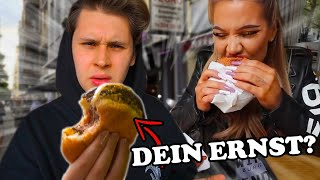 Ich teste SHIRINS FOOD Hotspots in Berlin🤔😡(LÜGE!!)