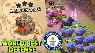 OMG World Best Th10 Defense I Th11 Failed On This MONSTER Base I Clash Of Clans 2018