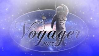 Voyager 2013 - Starrer