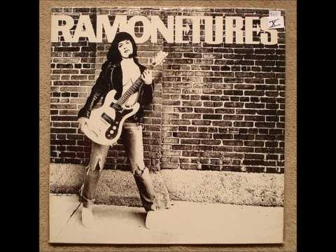 Ramonetures - Oh Oh I Love Her So