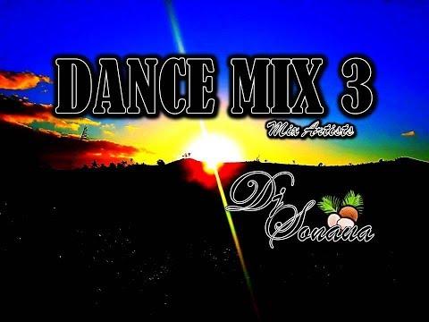 DJ Sonaua - Dance Mix 3 (English I Fijian Mashup Songs) 2016 - 2019