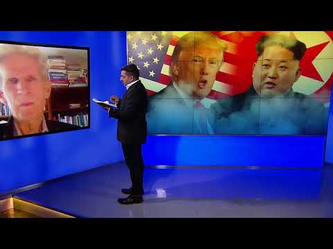 Award-winning Journalist Gareth Porter Exposes Western Propaganda Against North Korea