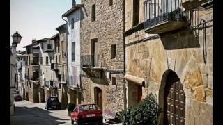 La Fresneda (Teruel) en Color www.fotourbana.com