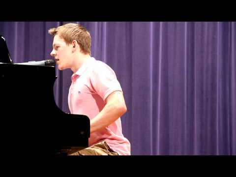 Cameron Long: Senior Tribute