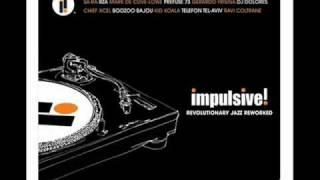 Dizzy Gilespie -Swing Low,Sweet Cadillac (Gerardo Frisina Remix)