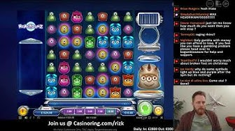 Happy Holidays! €1000 !impress up! Join us @ Casinoring.com