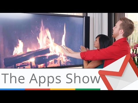 Prioritize your inbox | Gmail | The Apps Show