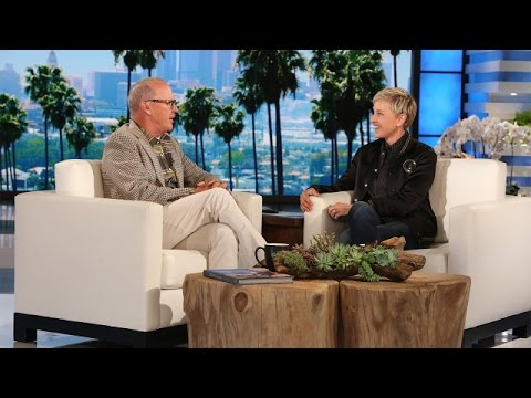 Michael Keaton Talks 'Spider-Man'