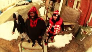 Onyx - Hustlin Hours ft MakemPay (Prod by Snowgoons) SHORT MOVIE