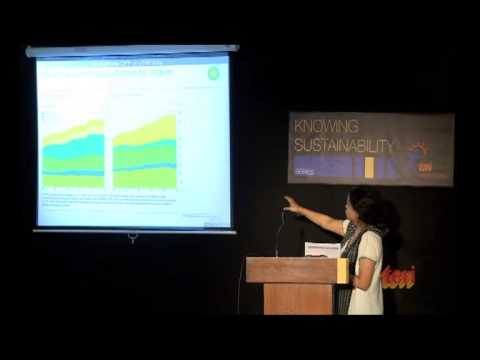 Energy Security and Energy Access Issues: Dr. Leena Srivastava