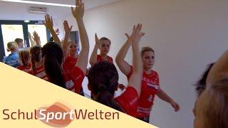 Sportinternat Hannover - Schule und Handball