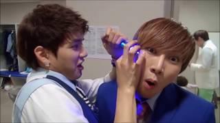 Kpop Idols X English (Funny)