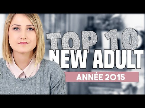 TOP 10 L Les Romans De NEW ADULT