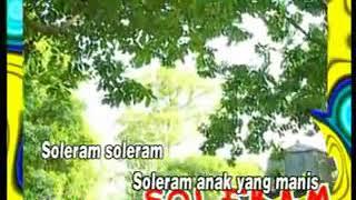 Soleram ~ Trio Kwek - Kwek