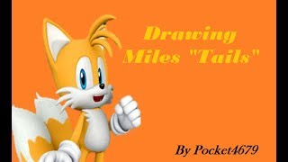 Draw Miles Tails Power