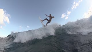 Red Bull Decades - The Kelly Slater Experience - Ep. 4