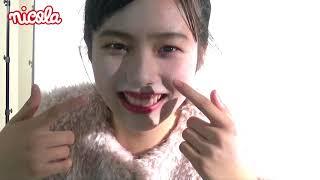 ニコラ2月号「新春ニコ㋲のものまね爆笑ヒットパレード」 thumbnail
