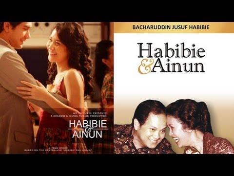 [TEASER] HABIBIE & AINUN