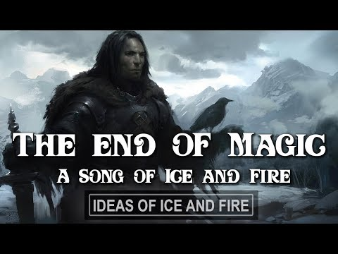 Scope of A Song of Ice and Fire | Don't Trust History