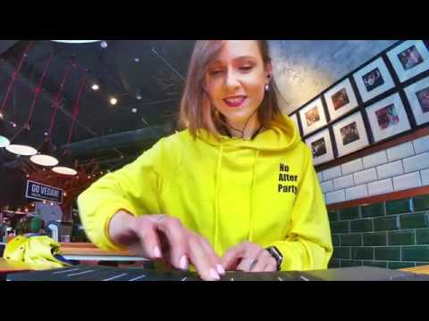 Nastya Maslova - New track preview