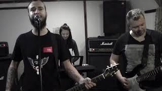 Репетиция Год Змеи - Секс и Рок-Н-Ролл (27.10.2017)