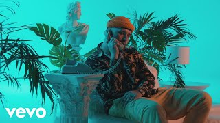 Смотреть клип Gashi - Creep On Me Ft. French Montana, Dj Snake