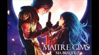► Nightcore { Maître Gims - Ma beauté }