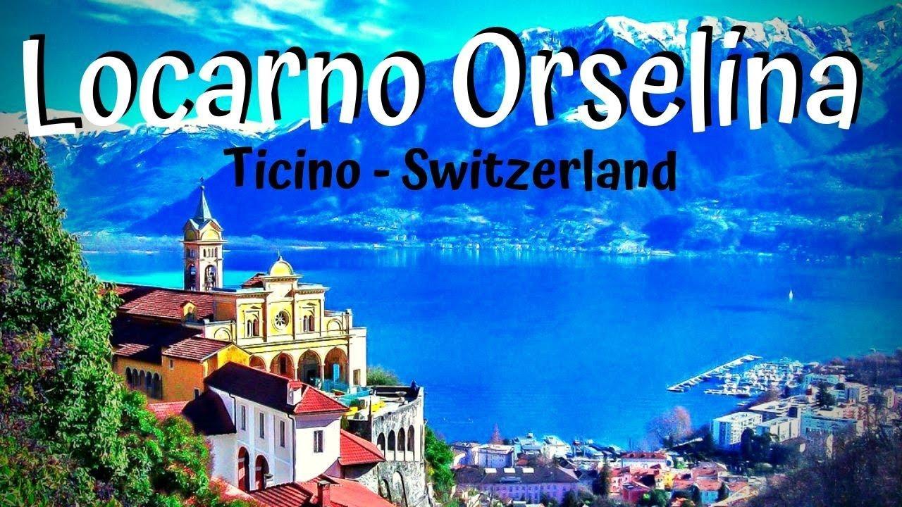 Southern Switzerland - Zermatt, Lugano, Verbier, Locarno & Beyond (Travel Adventures)