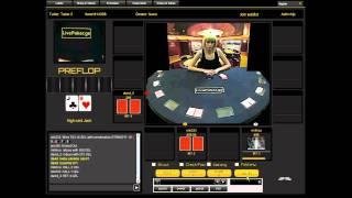 livepoker.ge - live dealer poker