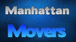 Manhattan Movers -
