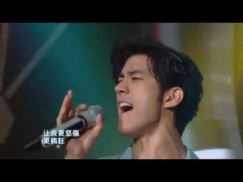 """[Engsub] Aarif Rahman 李治廷《飛》- """"FLY"""" - Let's Sing Kids 2015"""