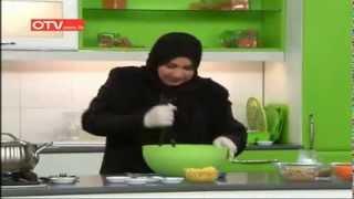 3anar Latifeh  Samia Farhat episode - 714