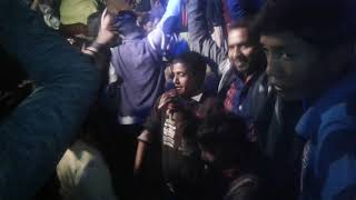 Kaushal kumar dangi masti group nima dance