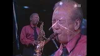 "Sadao Watanabe ""Ellis""& Commo Vai!"" at 1998 Kirin The Club"
