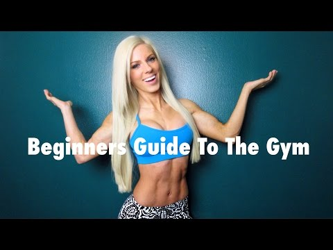 Beginners Low Impact Fitness Routine (Gym) – Get Started….