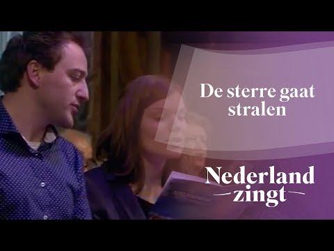 Nederland Zingt: De sterre gaat stralen