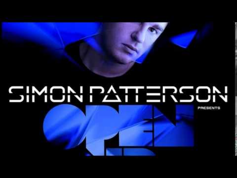 Simon Patterson Buenos Aires Trance X set!!!!