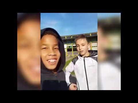 Freerunnen Op Daken.vlog12