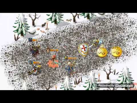 Kingdoms And Lords-Attack The Lady Bloomdale-(Stage 3)-(Leve