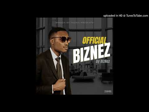 Its Official Biznez with BizNez on his debut offering