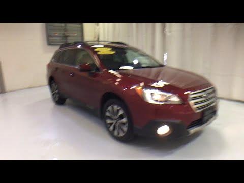 2016 Subaru Outback Troy, Colonie, Glenville, Clifton Park, Saratoga Springs, NY 5171216A