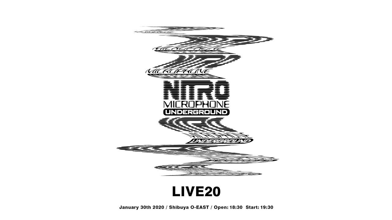LIVE20 [Teaser]