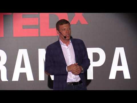 ?????????? ????????? ?????? / Internal state of the leader | VIACHESLAV USHENIN | TEDxRANEPA
