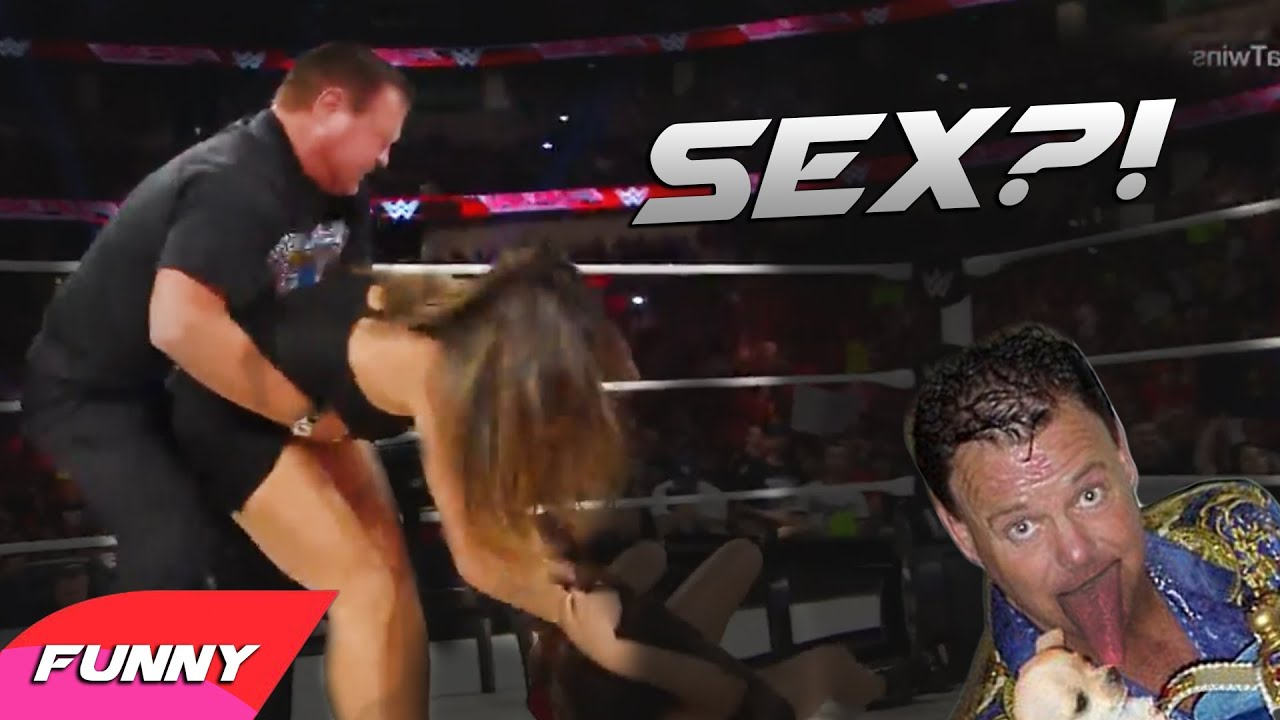 wwe girls having sex